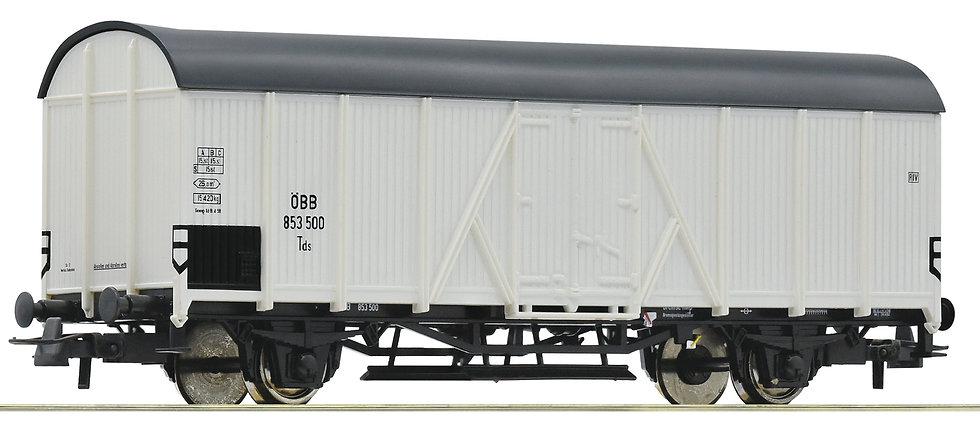 Roco 76994, Vagón refrigerador, ÖBB, época III