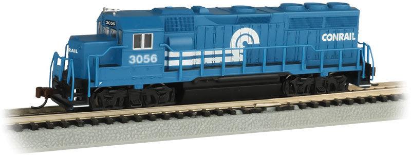 Bachmann 63566, EMD GP40 DC