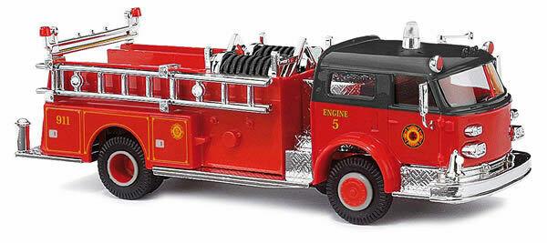Busch 46018, Carro de bomberos LaFrance