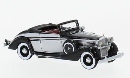 BOS 87590, Maybach SW 38 Cabriolet Spohn, 1937