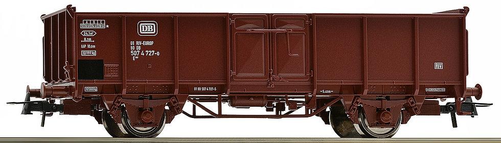 Roco 56277, Vagón de mercancías abierto, DB