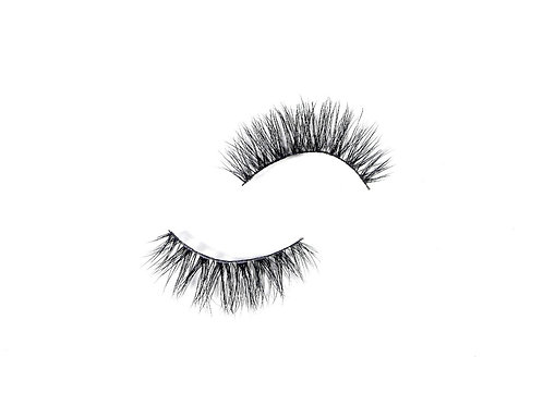Shanghai Thinline Mink Lashes