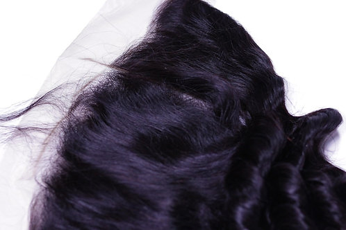 Virgin Loose Wave Frontal