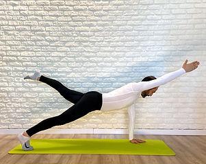 Mat Pilates Adana