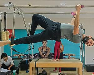 Adana Cadillac Pilates