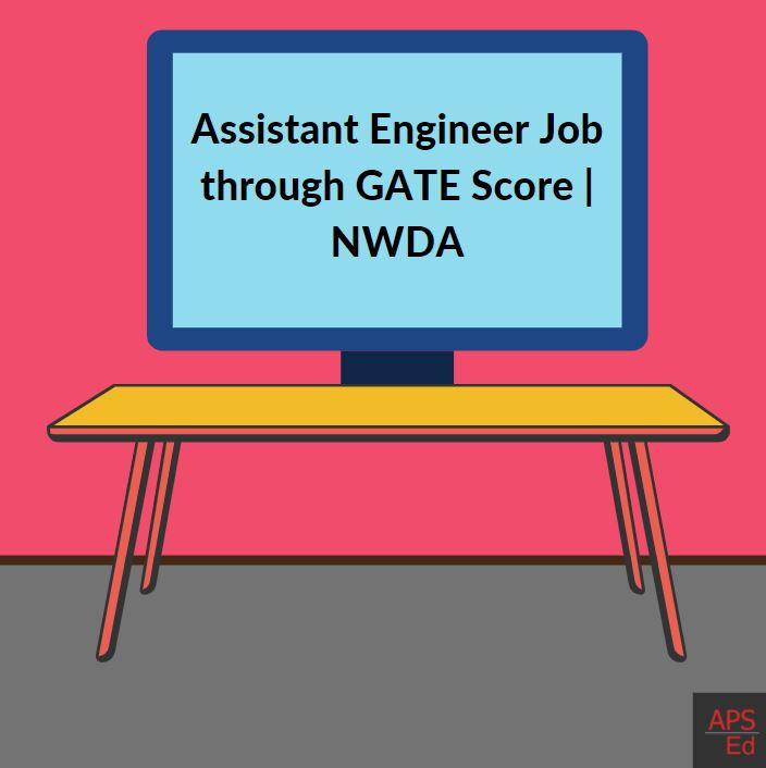Assistant Engineer Recruitment
