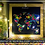 Thumbnail: Abstract 3D World Map Decor