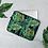 Thumbnail: Tropical Print - Laptop Sleeve