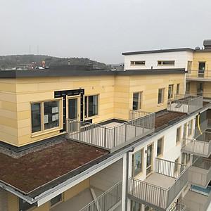 Göteborg Flerfamiljshus
