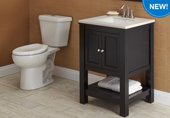 Viper .96 gpf Toilet