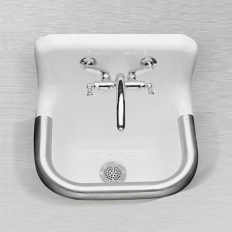 865 Service Sink 22x18