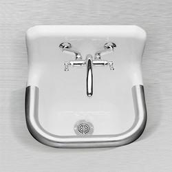 866 Service Sink 22x18
