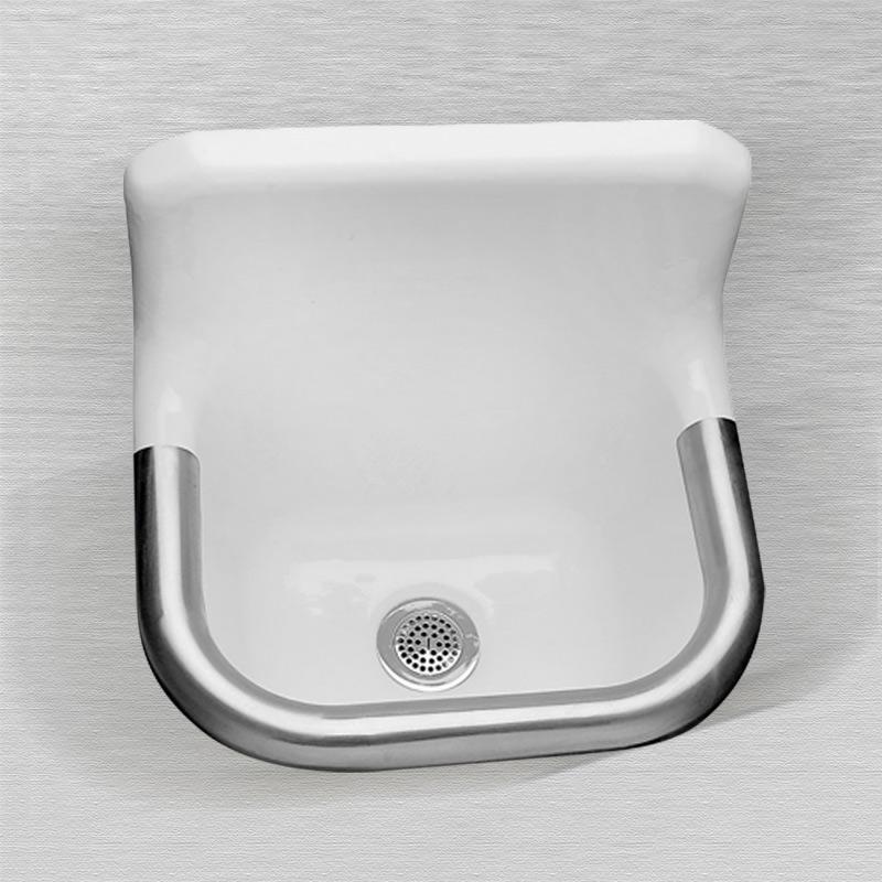867 Service Sink 22x18