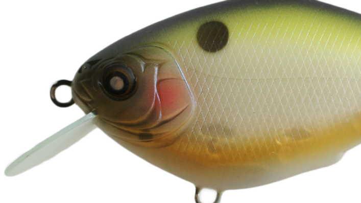 "Chippawa RB ""Slow Float"" Crankbait - BPB SHAD"