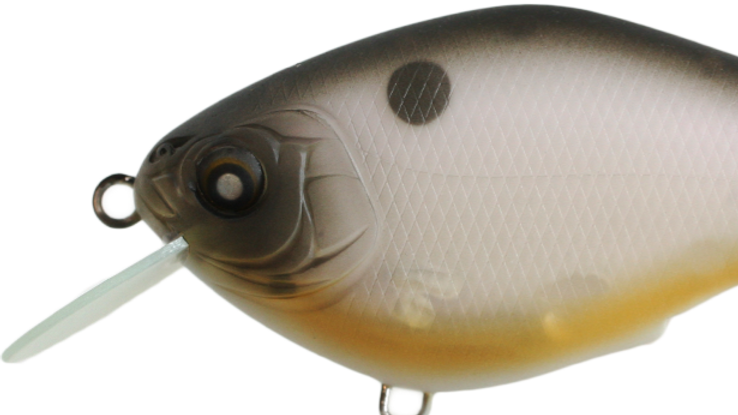 """Chippawa RB """"Silent"""" - GHOST SHAD"""