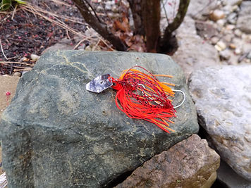 Rev Chatter 10G - Red Craw.JPG