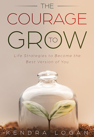 The Courage to Grow