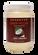 "Wonderful, healthy ""butter"" with Okonatur Coconut Oil"