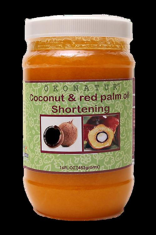 Organic CocoPalm Oil