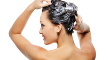 Your Hair Will Shine With Okonatur Palm Oil