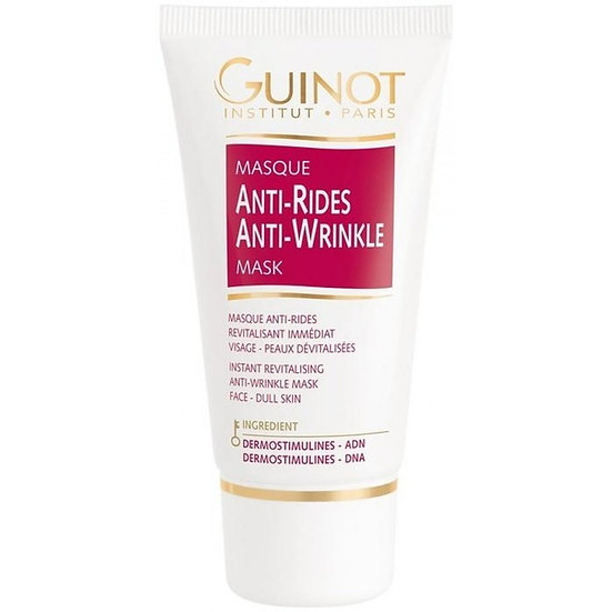 Masque Anti-Rides 50ml