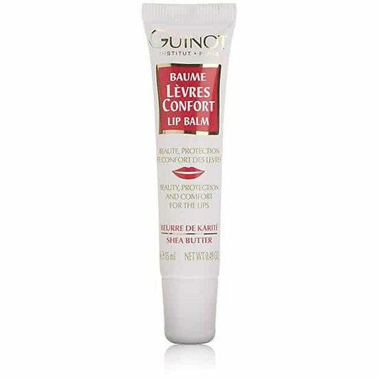 Baume confort lèvres 15ml