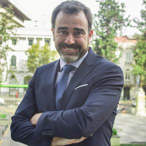 Alejandro Morán assume a posição de sócio responsável pelos setores de Seguros e Saúde da everis