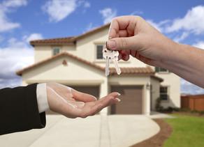 Perfil do comprador de imóveis