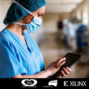 InCor, everis Brasil, Xilinx e NTT Disruption trabalham juntas para validar a Observação Virtual de