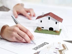 """""""A importância do registro das transações imobiliárias"""""""