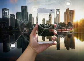 """""""A tecnologia chegou para ajudar as imobiliárias e os corretores"""""""