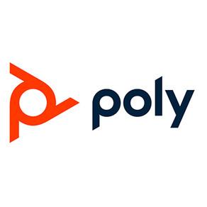 Poly anuncia parcerias estratégicas com Amazon e Google