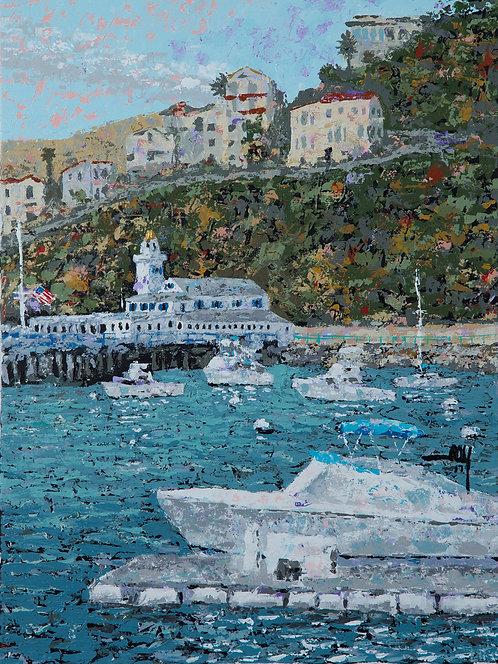 Avalon Catalina Yacht Club
