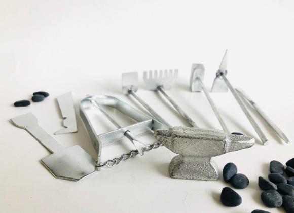 OGUN Tools Set | Herramientas de OGUN