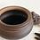 Thumbnail: Artisan Ceramic Burner for cones, resins, herbs, sage, incense sticks