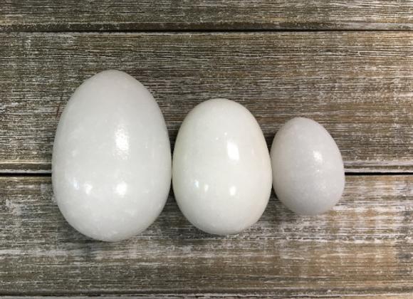 Huevo de OBATALA | OBATALA Marble Egg