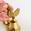 Thumbnail: OGUN Bronze Rooster Bell
