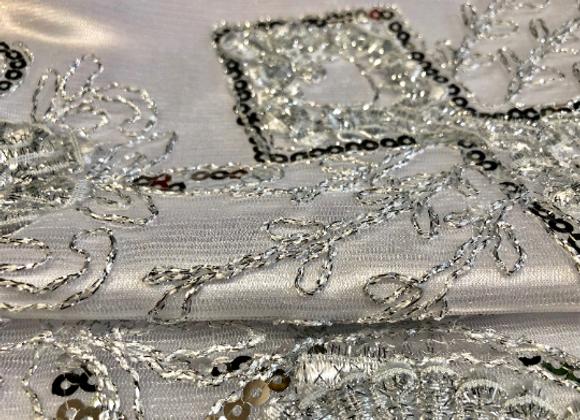 OBATALA Pañuelo - Altar Cloth