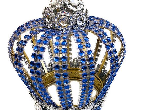 YEMAYA Crown   Corona de Yemaya, Yemoja, Yemanya