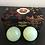 Thumbnail: Natural Jade Stone Baoding Health Balls