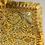 Thumbnail: OSHUN Pañuelo   Transparent Santeria Altar Cloth