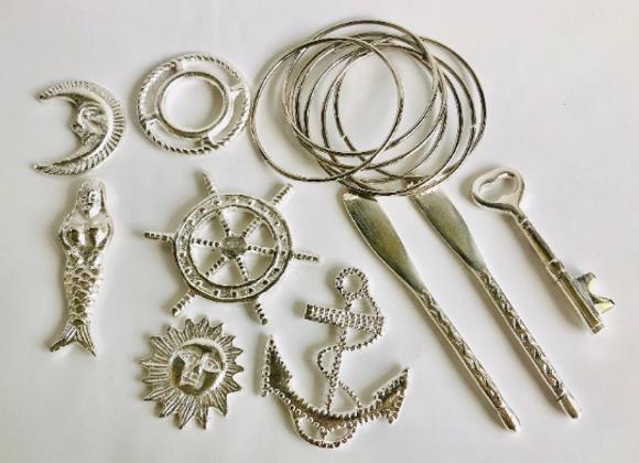 YEMAYA Tools Set - Herramientas de YEMAYA