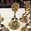 Thumbnail: OWL Brass Bell | Owl Gift | Owl Decor