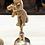 Thumbnail: ELEPHANT Brass Bell | Bell Gift | Elephant Decor