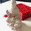 Thumbnail: KUAN YIN Statuette - Figurine