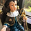 Thumbnail: Santo Niño de Atocha Statuette - Figurine