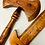 Thumbnail: CHANGO Large Wooden Tools | CHANGO Esapada | Herramientas | Chango sword + Axe |