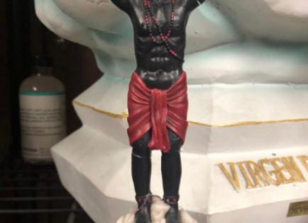 ELEGUA Statuette - Figurine