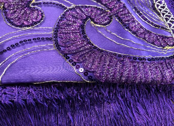 SAN LAZARO Pañuelo - Altar Cloth