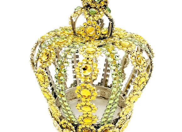 ORULA Crown | Corona de ORULA, Orunmila